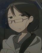 Ishii en el anime