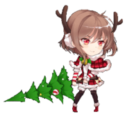 Leona-skin