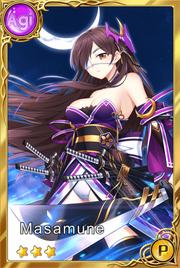 Masamune-awk