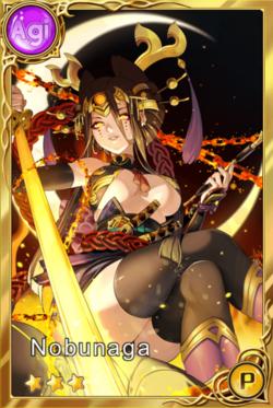 Nobunaga-awk