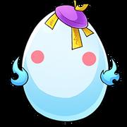 Egg-Casper