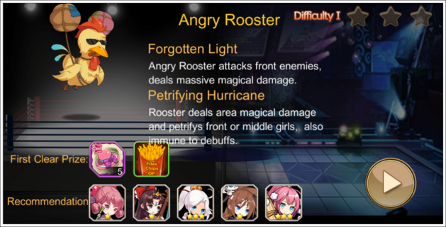AngryRooster