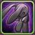 Evil Bunny Doll