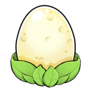 Egg-Ricika