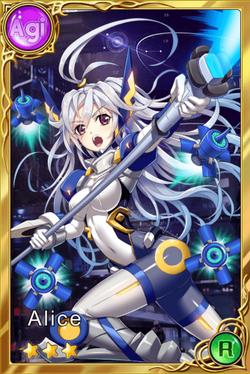 Alice-awk