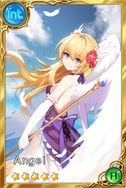 Angel-awk
