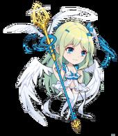 Angel-skin