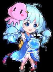 Jelly-skin