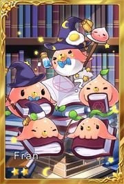 Card-Fran