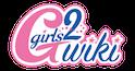Girls2 Wiki Logo