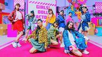 Girls² - チュワパネ!(Chuwapane!) YouTube ver
