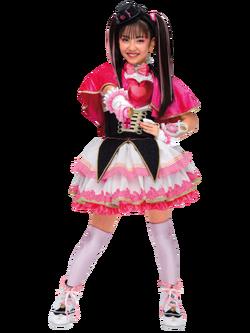 Senshi Kokomi