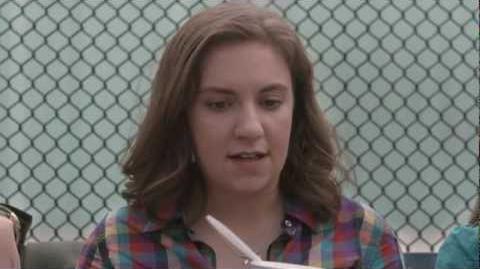 Girls Season 1 Inside The Episode 2