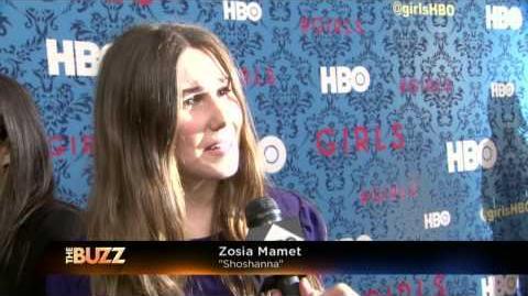 The Buzz Girls New York Premiere