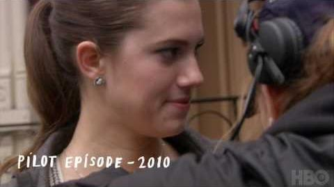 Girls Season 6 A Goodbye to Girls (HBO)
