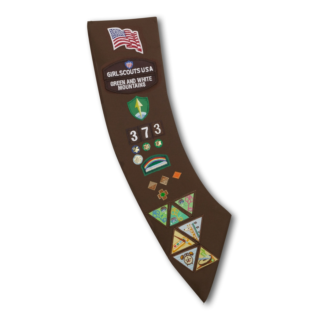 brownie try it placements | Girl scout brownie badges ...