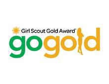 Girl-scout-Gold-Award-logo