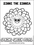 Daisy-gs-colorpage-springgreenpetal