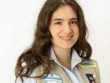 Julia Gherardi