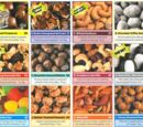 2012 GS Nut Sales