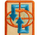 Senior Traveler Badge
