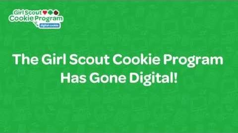 Beyond the Booth The Girl Scout Cookie Program Goes Digital