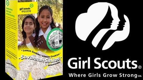 Girl Scout Cookies Get a New Flavor Savannah Smiles