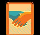 Business Etiquette (Senior badge)