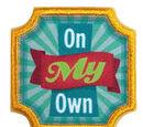On My Own (Ambassador badge)