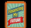 Senior Financing My Future Financial Literacy Badge