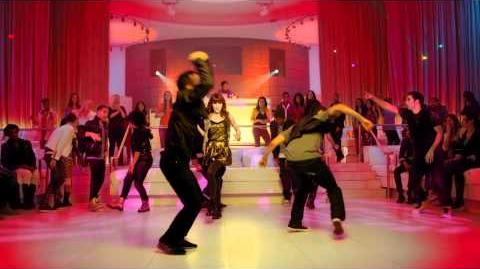 """Something To Dance For TTYLXOX (Mash Up)"""" from """"Shake It Up"""