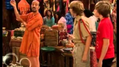 The Suite Life On Deck - S02E23 - Rock the Kasbah (Zack and Cody)