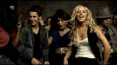 Ashley Tisdale ● He Said She Said ● Offical Music Video