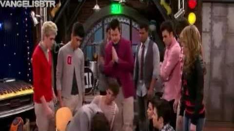 ICarly - iGo One Direction Part 2
