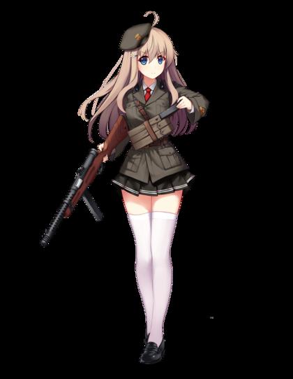 Beretta38 norm