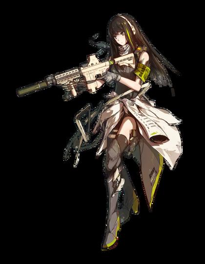 M4a1 norm