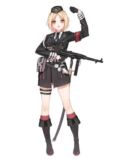 Mp40 norm