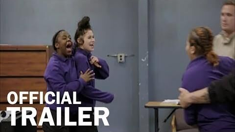 Girls Incarcerated Season 2 - Official Trailer Netflix (2019)