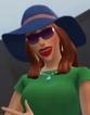 Tia Ruiva