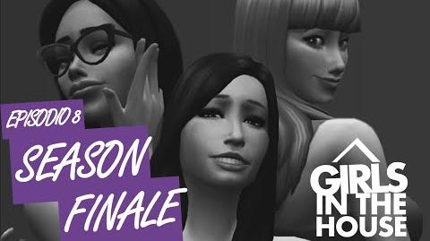 Girls In The House - Episódio 1.08 - OMG