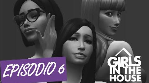 Girls In The House - Episódio 1.06 - Revenge Play