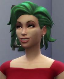 Shanaia profile