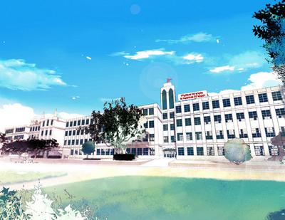 Wildshighschool