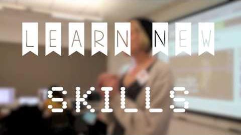 Digital Mentor Program Dorkshops 2013