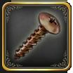 100300 rusty screw