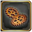 100201 bronze gear