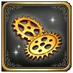 100202 gold gear
