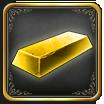 100102 gold ingot
