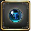 110100 blue orb lv1