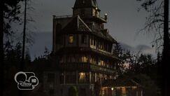 McQuarry Mansion